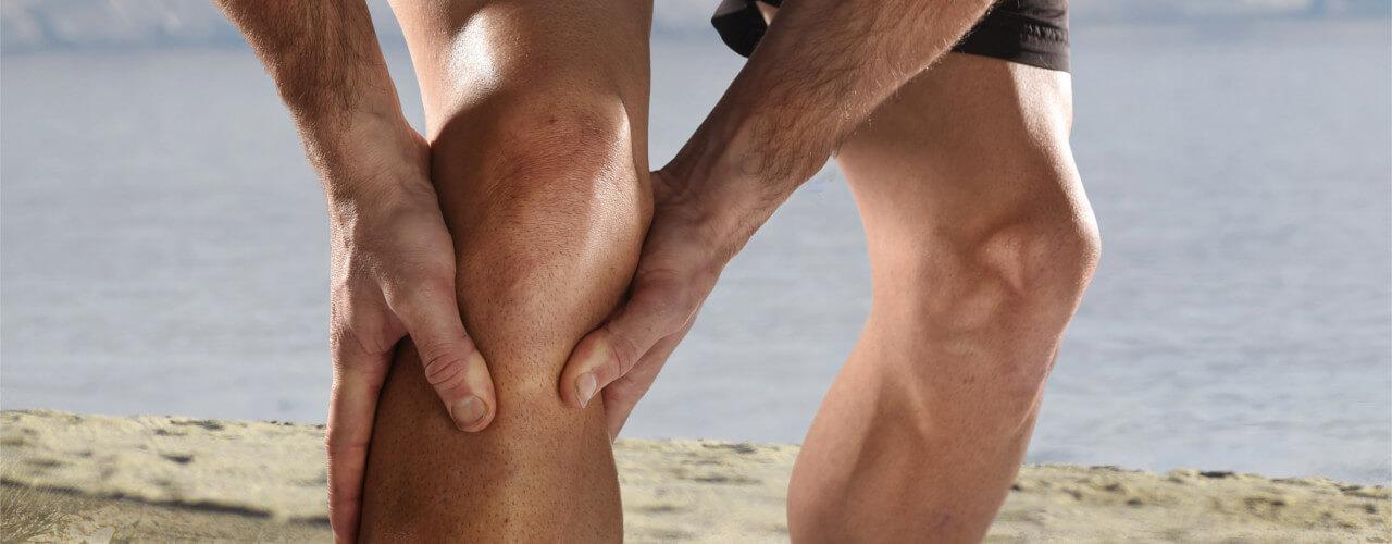 Knee Pain Relief Holladay, UT