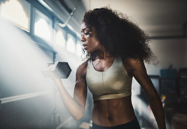 How Strength Training Makes Your Healthier