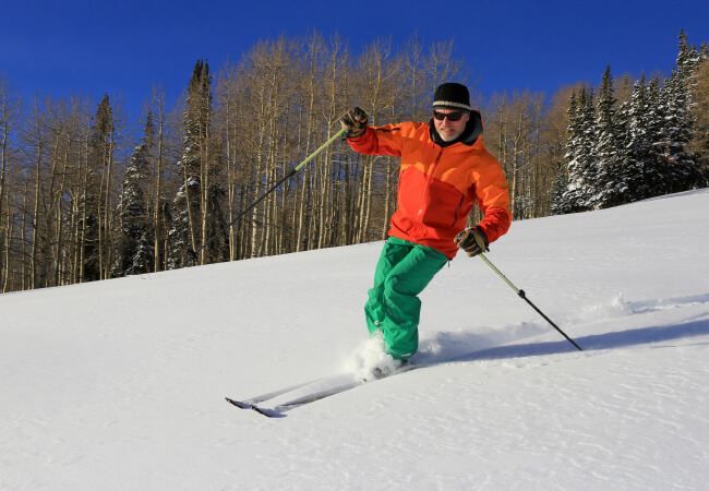 Skiing and Snowboarding Injury Prevention
